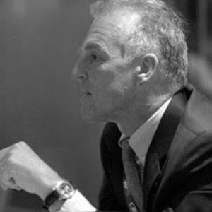 Professor Andrew Baum