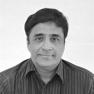 Surendran Menon